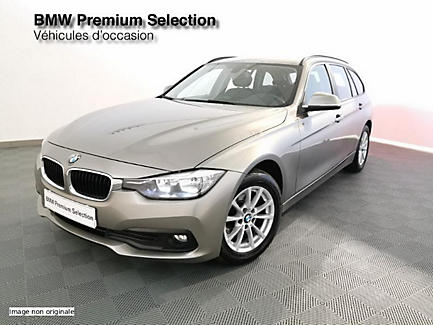 BMW 316d 116 ch Touring