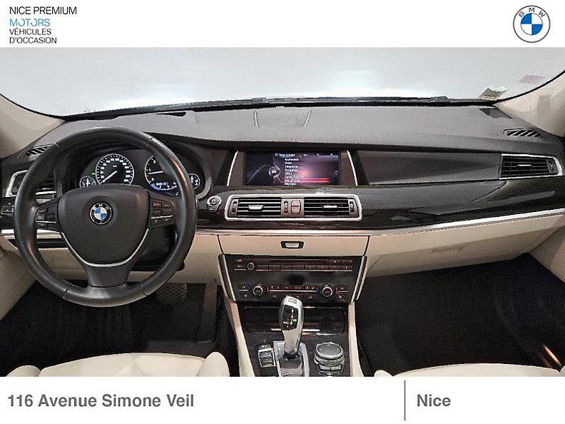 530d Gran Turismo