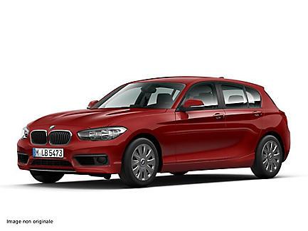 BMW 116i 109 ch cinq portes Finition Lounge