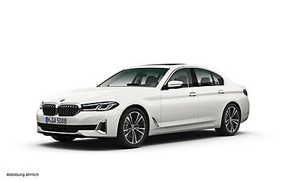 530i xDrive Limousine Luxury Line