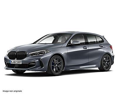 BMW 120d xDrive 190 ch Finition M Sport