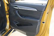 F39 X2 sDrive18i B38 1.5i SAC