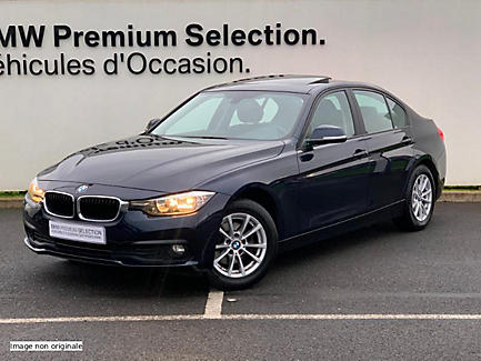 BMW 316d 116 ch Berline