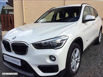 BMW X1 sDrive16d 116ch