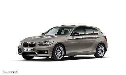 BMW 118d xDrive 150 ch cinq portes Edition Sport