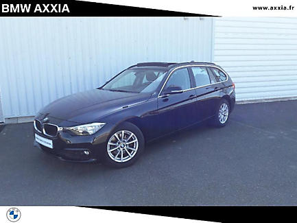BMW 316d 116 ch Touring Finition Business Design (Entreprises)