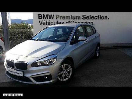 BMW 216d 116ch Active Tourer Finition Business (Entreprises)