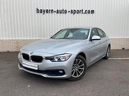 BMW 316d 116 ch Berline Finition Business Design (Entreprises)