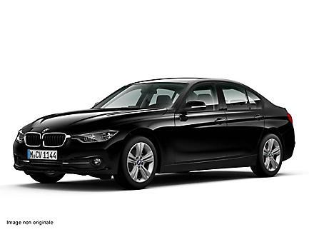 BMW 316d 116 ch Berline Finition Business Design (tarif juin    2018)