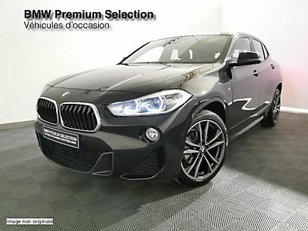 BMW X2 sDrive18i 136 ch Finition M Sport