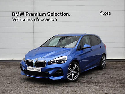 BMW 218i 136ch Active Tourer Finition M Sport