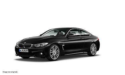 BMW 430d xDrive 258ch Coupe Finition M Sport