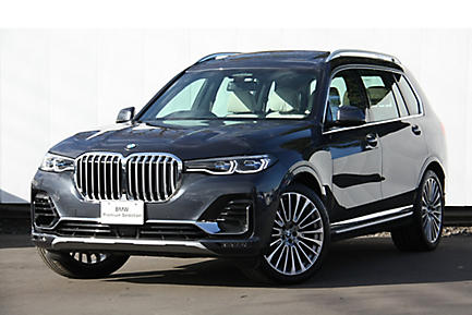 X7 xDrive35d Design Pure Excellence