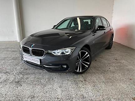 BMW 318d 150 ch Berline Finition Sport