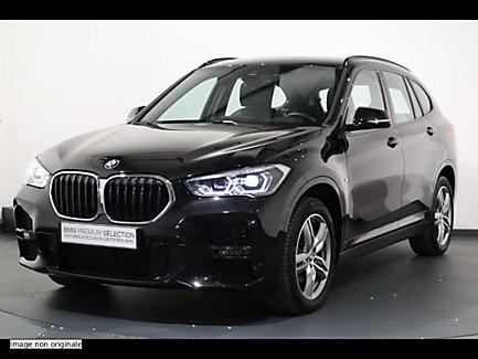 BMW X1 sDrive18d 150 ch Finition M Sport