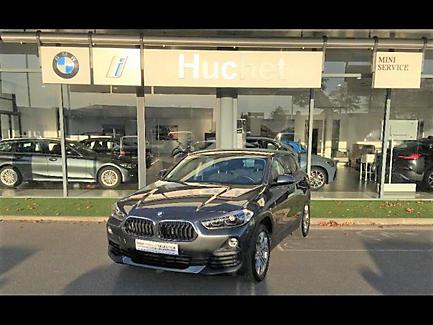 BMW X2 sDrive16d 116 ch Finition Lounge