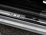 M2 Competition Coupé
