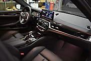 M5 Limousine