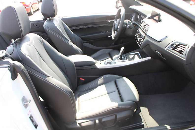 218i Cabrio
