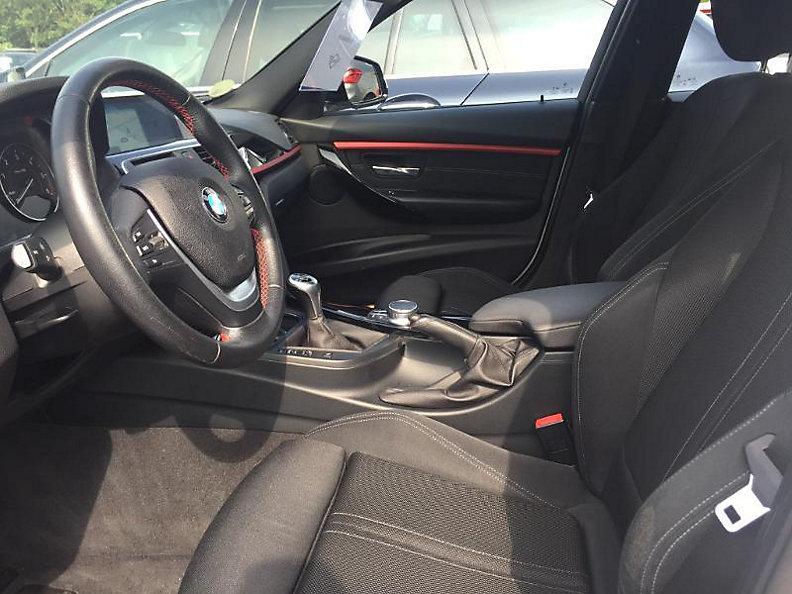 316d Sedan