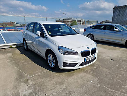 BMW 216d 116ch Active Tourer Finition Business Design (Entreprises)