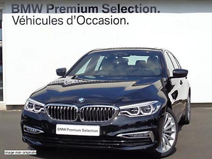 BMW 520d xDrive 190ch Berline Finition Luxury