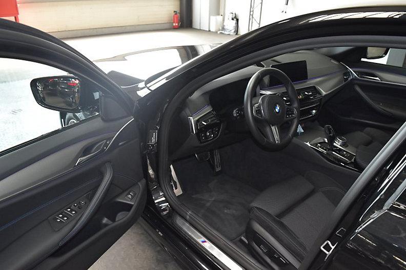 520i Limousine