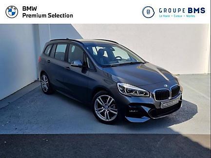 BMW 218i 136 ch Gran Tourer Finition M Sport