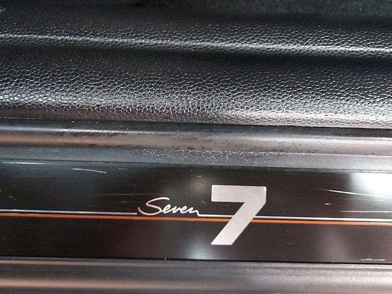 MINI Cooper S 5-Türer