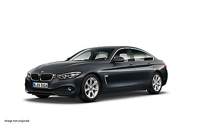 BMW 420d 190 ch Gran Coupe