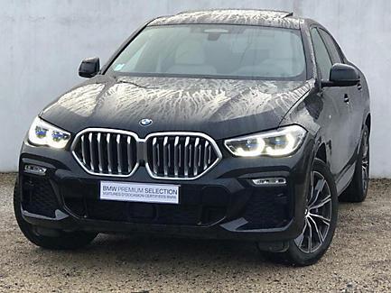 BMW X6 xDrive40i 333 ch Finition M Sport