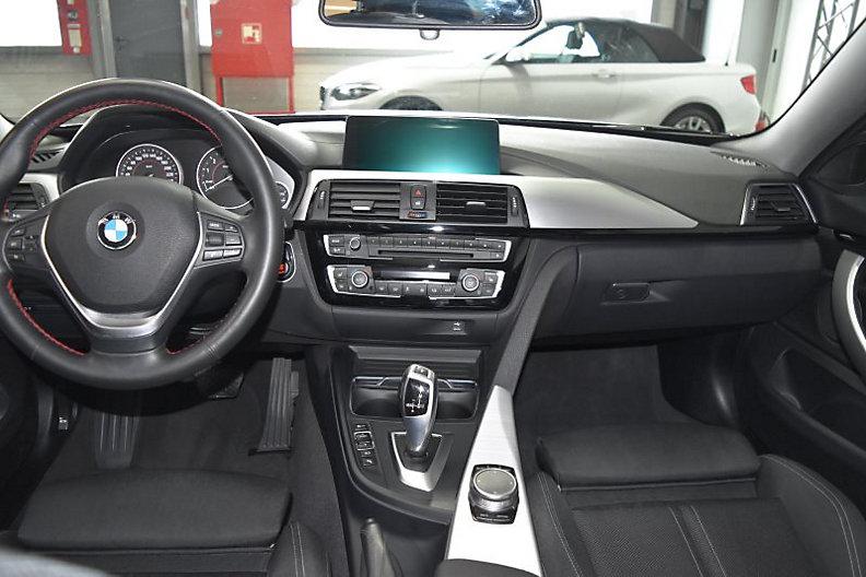 440i xDrive Gran Coupé