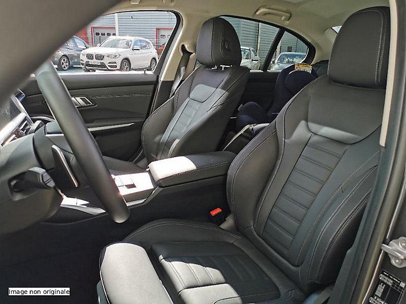 320d xDrive Berlina