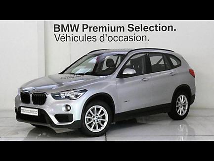 BMW X1 sDrive16d 116ch Finition Lounge