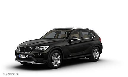 BMW X1 sDrive20d EfficientDynamics Edition 163 ch Finition Lounge Plus