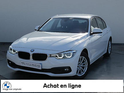 BMW 316d 116 ch Berline Finition Lounge