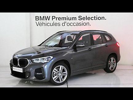 BMW X1 xDrive18d 150 ch Finition M Sport