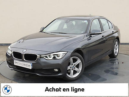 BMW 318d xDrive 150 ch Berline Finition Executive (Entreprises)