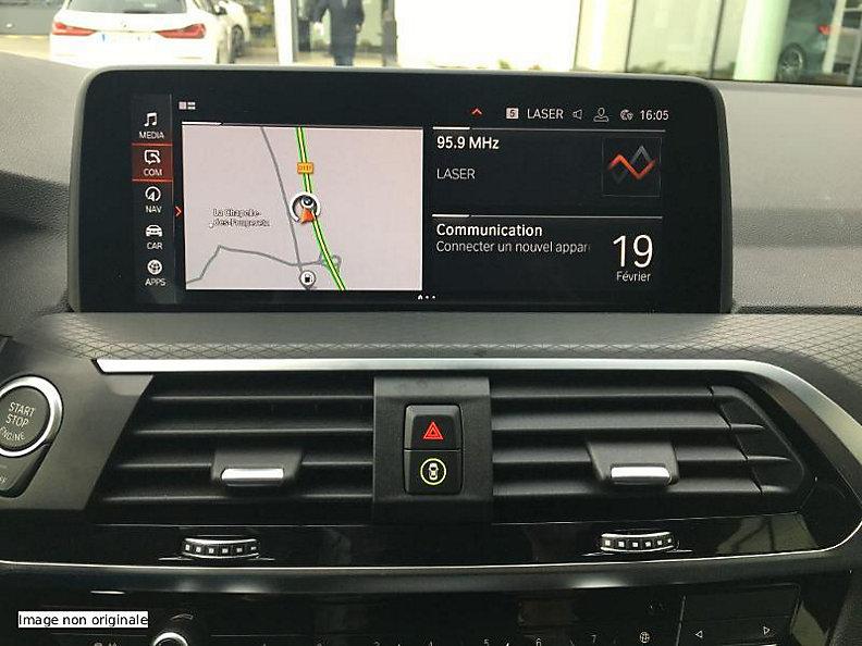 X4 xDrive30d