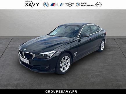 BMW 320d 190 ch Gran Turismo Pack Business Lounge (tarif fevrier 2018)