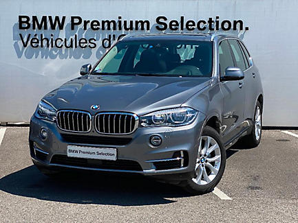 BMW X5 xDrive35i 306 ch Finition Exclusive