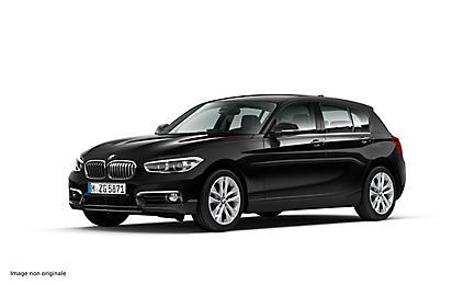 BMW 118d 150ch cinq portes Finition UrbanChic