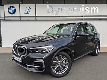 BMW X5 xDrive45e 394 ch Finition xLine