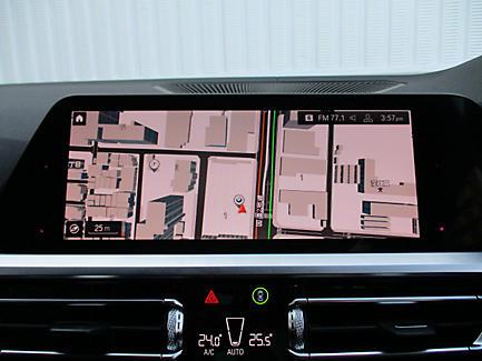 X3 xDrive 20d M Sport