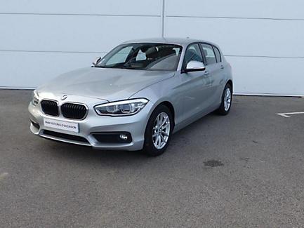 BMW 116d 116ch cinq portes Finition Executive (Entreprises)