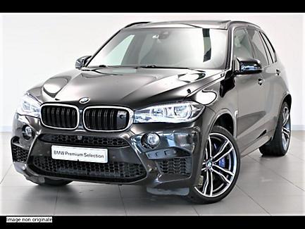 BMW X5 M 575 ch