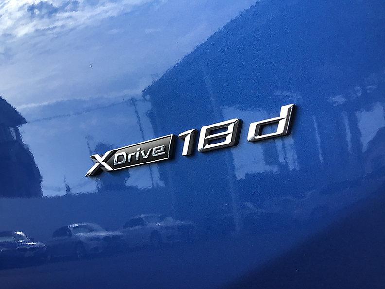 X1 X18D