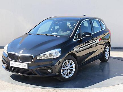 BMW 214d 95ch Active Tourer Finition Business Design (Entreprises)