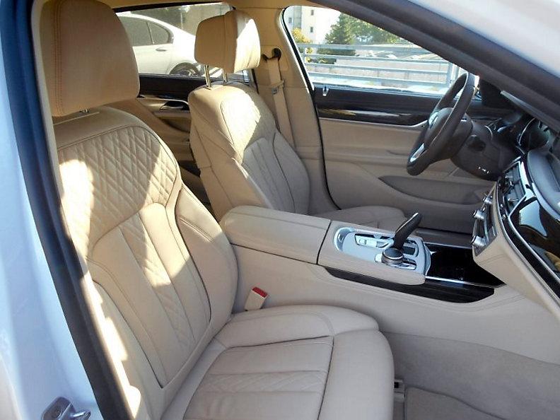 750Li xDrive Limousine
