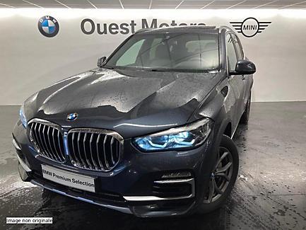 BMW X5 xDrive25d 231 ch Finition xLine